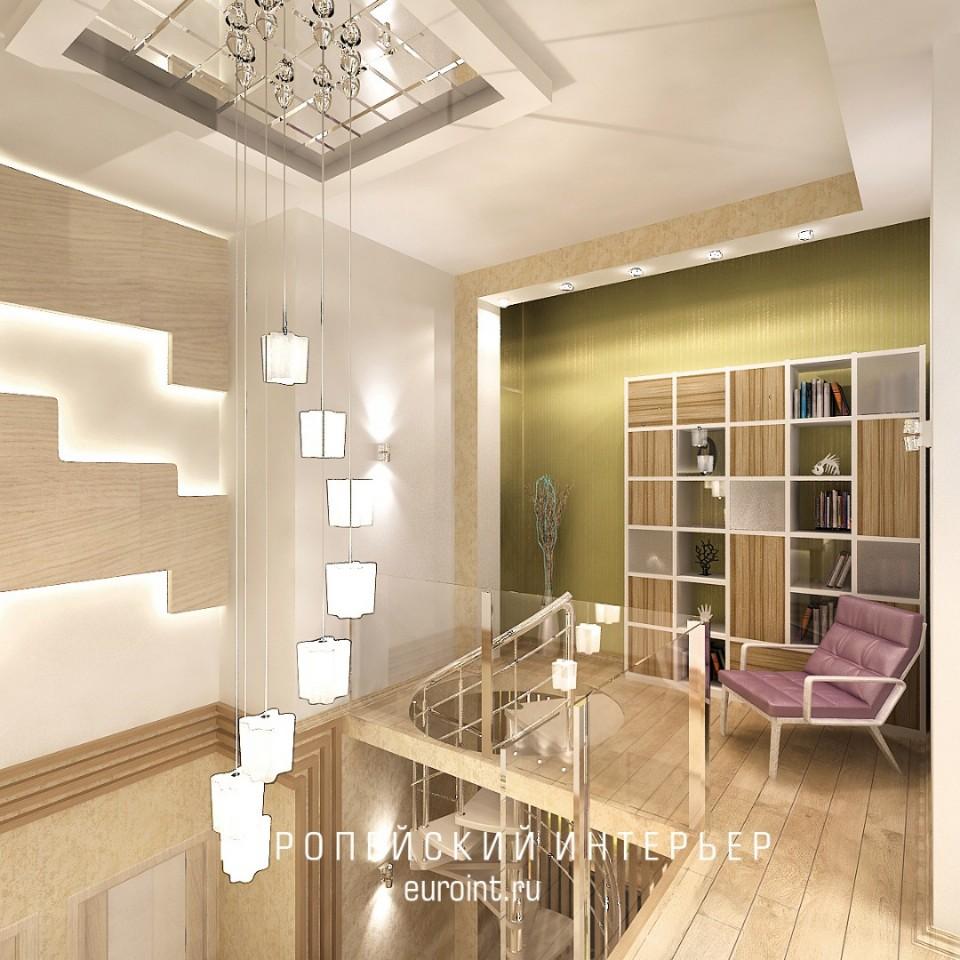 4-х комнатная квартира 138 м2
