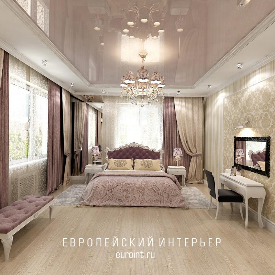 """двухэтажный загородный дом """"Малинки Village"""" 240 м2"""