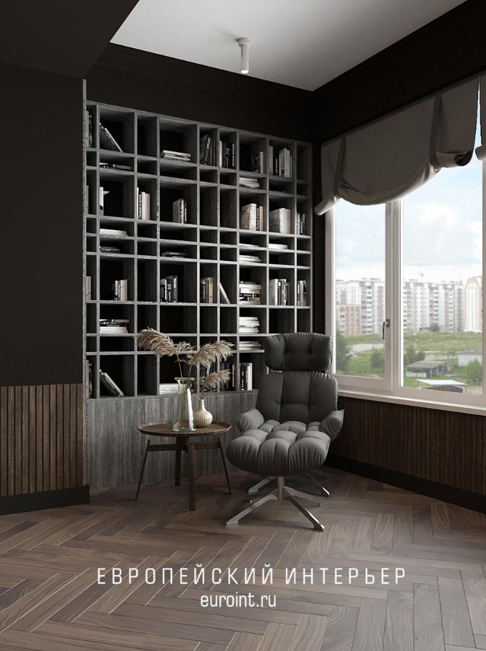 """квартира-студия ЖК """"Москва Сити Башня Федерация"""" 67м2"""